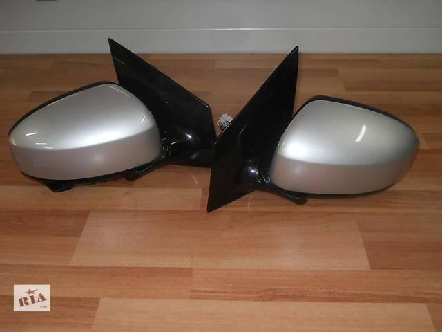 купить бу Б/у зеркало для легкового авто Nissan Murano z51 в Львове