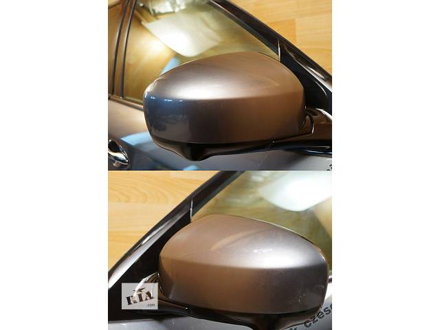 бу Б/у зеркало для легкового авто Nissan Pathfinder r52 12- в Львове