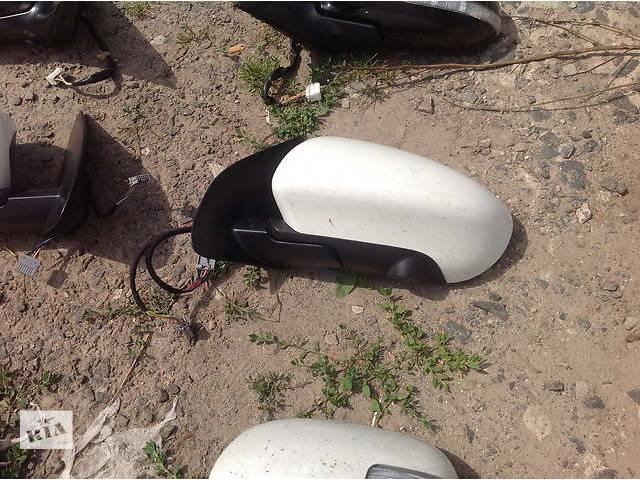 бу Б/у зеркало для легкового авто Nissan Qashqai в Ровно