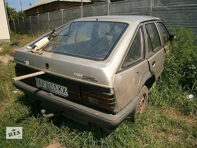 бу Б/у зеркало для легкового авто Opel Ascona в Харькове