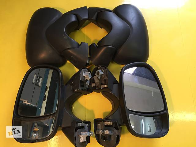 продам Б/у зеркало для легкового авто Opel Vivaro бу в Ковеле