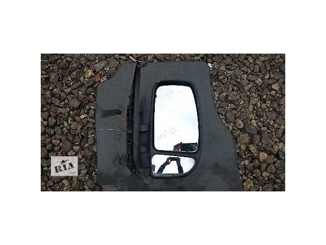 купить бу Б/у зеркало для легкового авто Renault Master 2005 в Тернополе