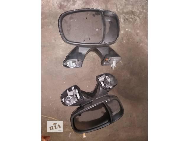 купить бу Б/у зеркало для легкового авто Renault Trafic в Ковеле