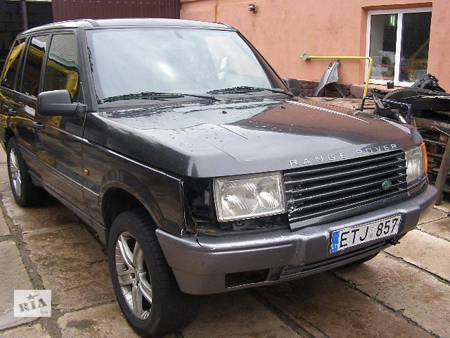 Б/у зеркало для легкового авто Rover Range Rover- объявление о продаже  в Новой Каховке