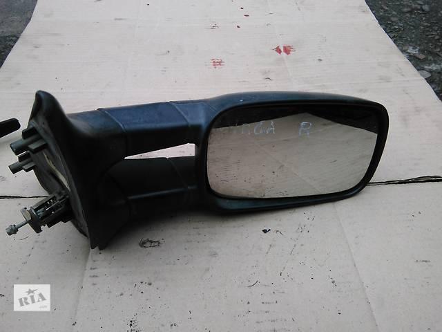 продам Б/у зеркало для легкового авто Seat Inca праве бу в Ровно