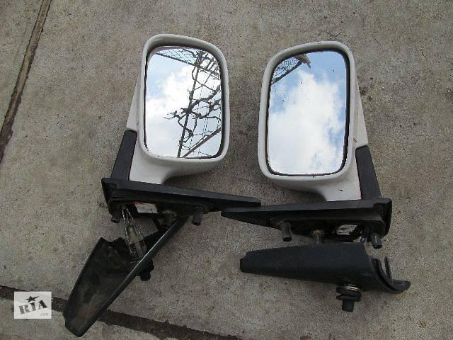 продам Б/у зеркало для легкового авто Skoda Felicia бу в Хусте