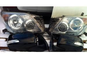 б/у Зеркала Toyota Land Cruiser Prado 150