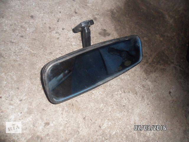 Б/у зеркало для легкового авто ВАЗ 2115- объявление о продаже  в Умани