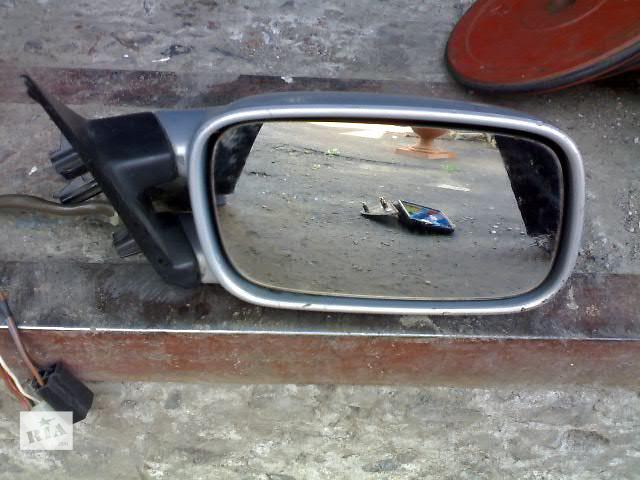 продам Б/у зеркало для легкового авто Volkswagen B3 бу в Сумах