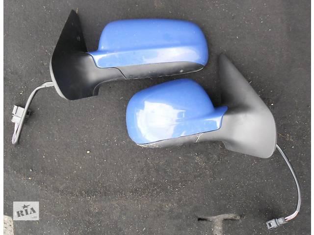 продам Б/у зеркало для легкового авто Volkswagen Bora бу в Львове