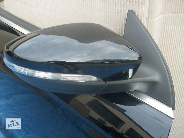продам Б/у зеркало для легкового авто Volkswagen Eos бу в Львове