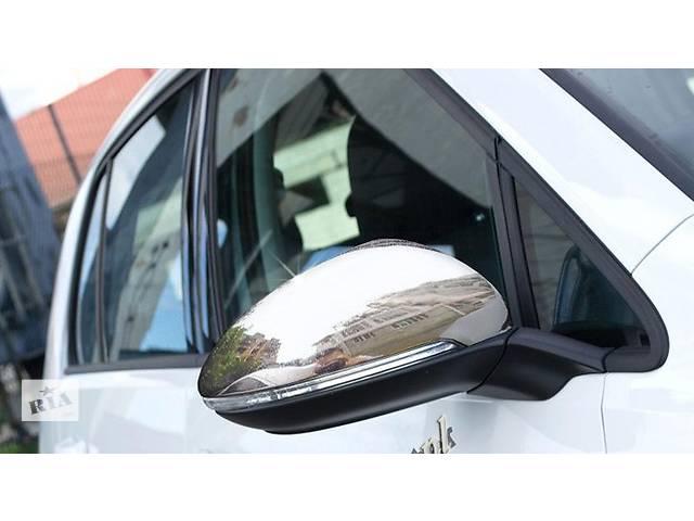 Б/у зеркало для легкового авто Volkswagen Golf Plus VII- объявление о продаже  в Львове