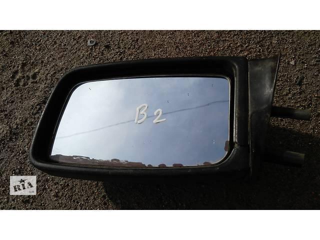 бу Б/у зеркало для легкового авто Volkswagen Passat B2 в Умани