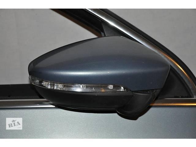купить бу Б/у зеркало для легкового авто Volkswagen Passat B7 в Чернигове
