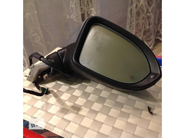 бу Б/у зеркало для легкового авто Volkswagen Passat B8 в Львове