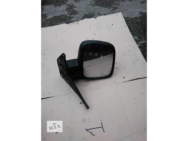купить бу Б/у зеркало для легкового авто Volkswagen T4 (Transporter) правое в Ровно