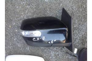 б/у Зеркала Mazda CX-7