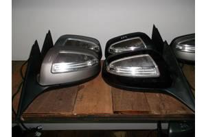б/у Зеркала Mercedes C-Class
