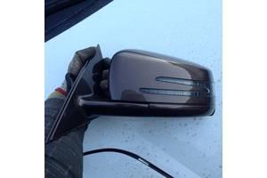 б/у Зеркала Mercedes S 500
