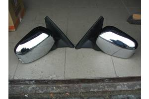 б/у Зеркало Mitsubishi L 200