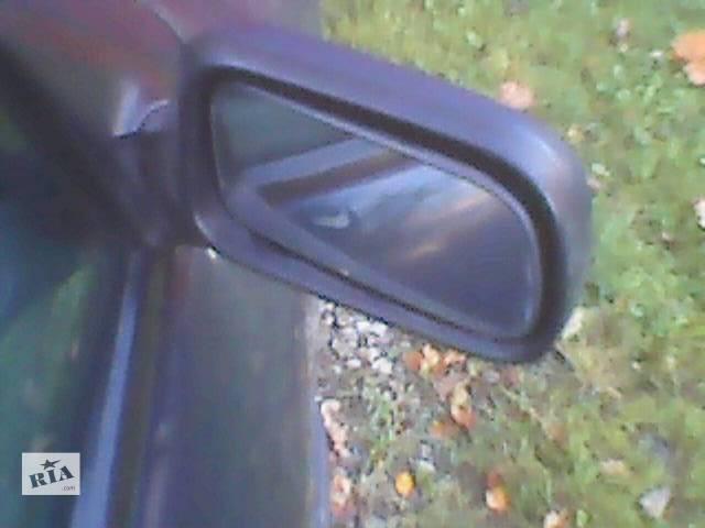 Б/у зеркало для  Nissan Primera  P11- объявление о продаже  в Коломые