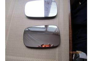 б/у Зеркало Renault Megane II