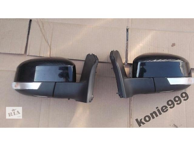 купить бу Б/у зеркало для седана Ford Focus в Одессе