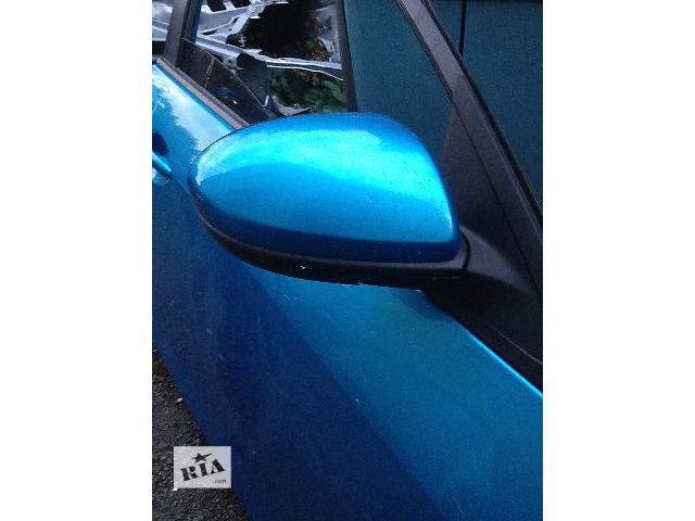 бу Б/у зеркало для седана Mazda 3 2010-2016 р в Олевске