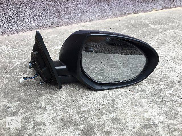 бу Б/у зеркало для седана Mazda 6 в Ровно