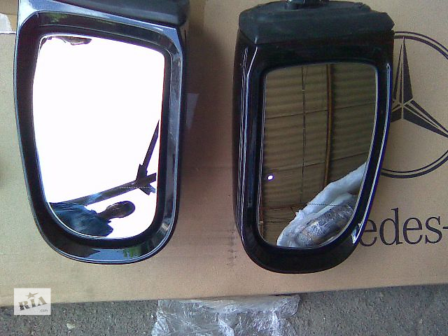 Б/у зеркало для седана Mercedes E-Class- объявление о продаже  в Херсоне
