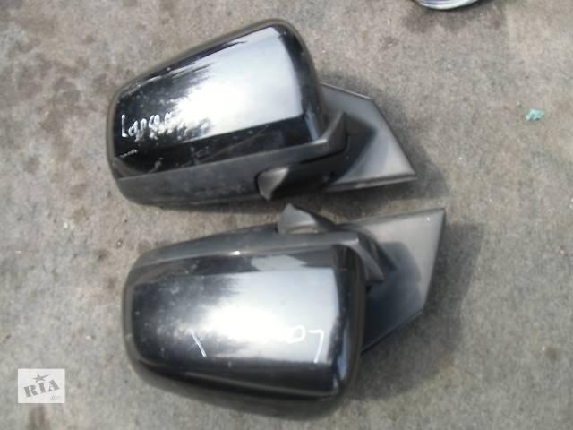 продам Б/у зеркало для седана Mitsubishi Lancer X бу в Ровно
