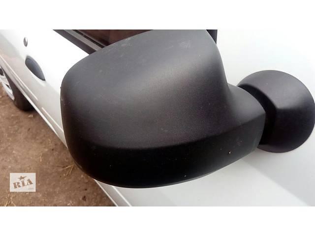 купить бу Б/у зеркало для седана Renault Logan в Запорожье