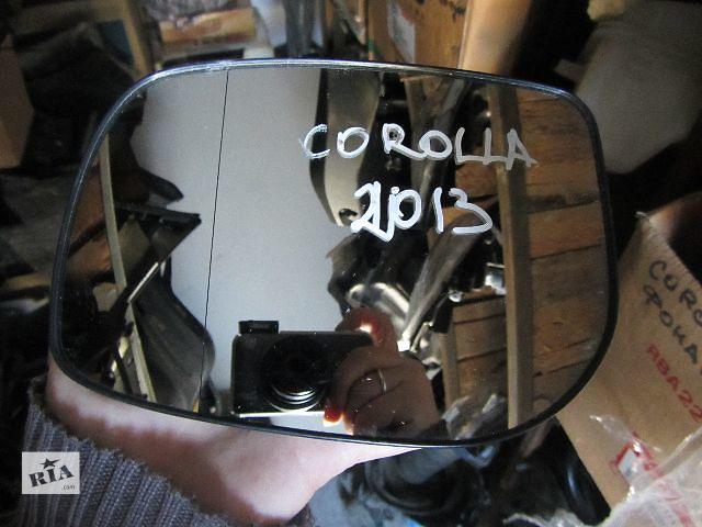 продам Б/у зеркало для седана Toyota Corolla 2013 бу в Киеве