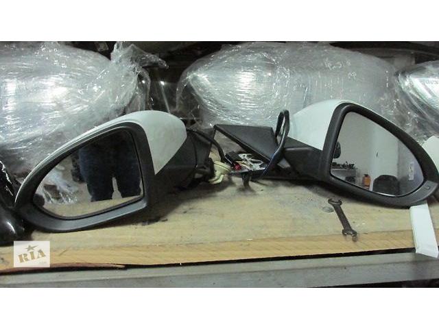 Б/у зеркало для седана Volkswagen Golf VII- объявление о продаже  в Пустомытах