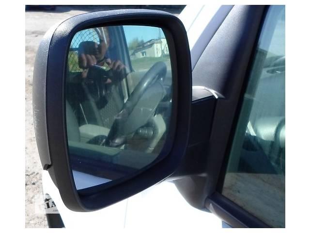 бу Б/у Зеркало Дзеркала заднього бачення Renault Kangoo Renault Kangoo Рено Кенго 2 в Рожище