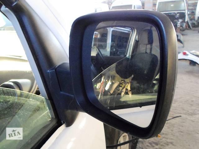 Б/у Зеркало Дзеркала заднього бачення Renault Kangoo Renault Kangoo Рено Кенго 2- объявление о продаже  в Рожище
