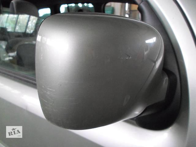 Б/у Зеркало Дзеркало електро/механика Renault Kangoo Кенго 1,5 DCI 2008-2012- объявление о продаже  в Рожище