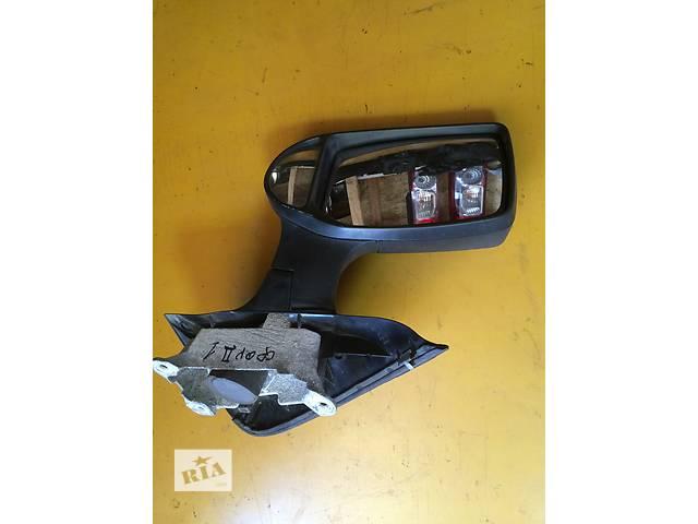 купить бу Б/у зеркало електро./мех. Форд Транзит Ford Transit с 2006г. в Ровно