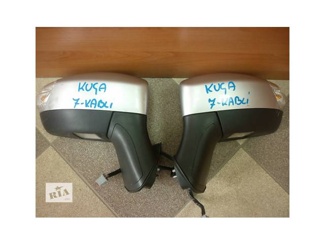 продам Б/у зеркало Ford Kuga бу в Киеве