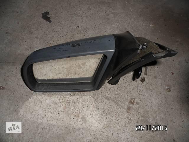Б/у зеркало левое для легкового авто Opel Vectra A- объявление о продаже  в Умани