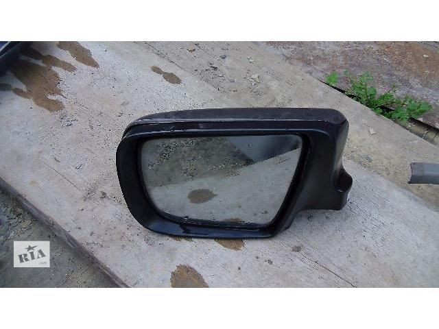 купить бу Б/у зеркало левое для легкового авто Subaru Forester 2007 в Коломые