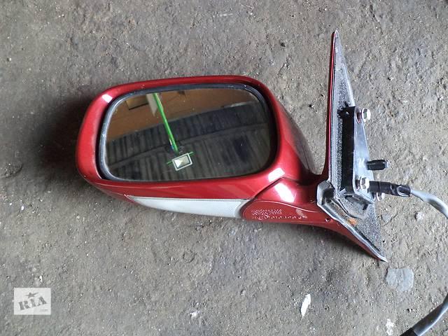 продам Б/у зеркало левое для седана Lexus GS 300 2007г бу в Киеве