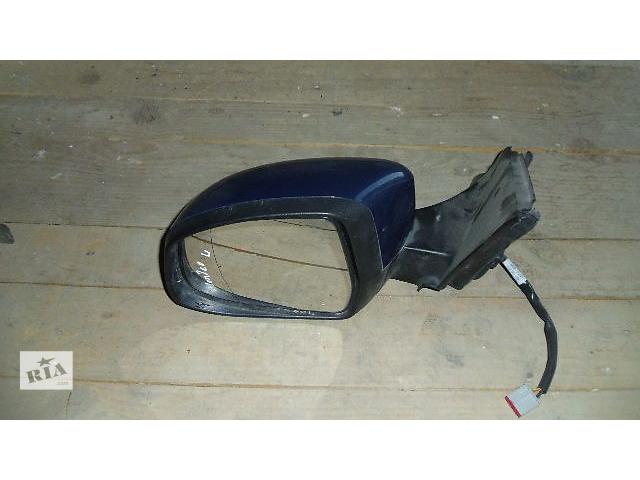 купить бу Б/у зеркало левое для универсала Ford Mondeo 2007 в Коломые