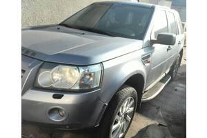 б/у Зеркало Land Rover Freelander