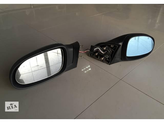 купить бу Б/у зеркало левое правое для хэтчбека Mercedes A 160 W168 в Хусте