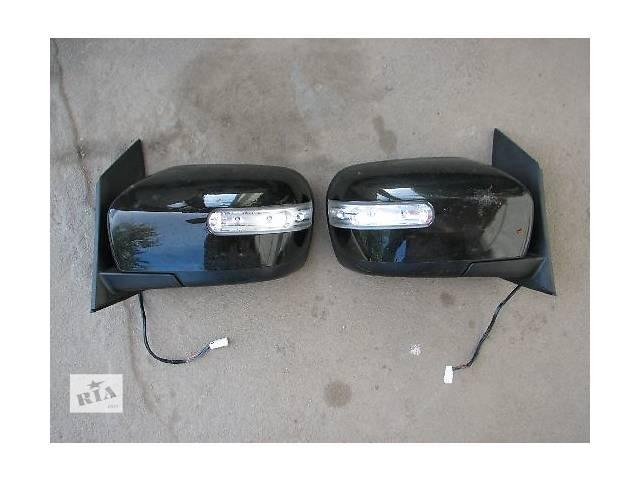 продам Б/у зеркало  Mazda CX-7 бу в Киеве