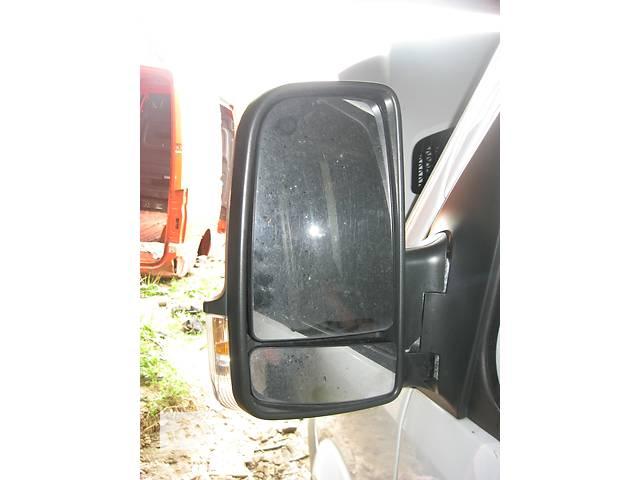 Б/у зеркало  Mercedes Sprinter 2006-.- объявление о продаже  в Ровно