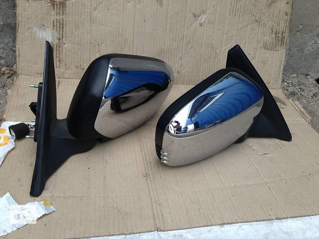 продам Б/у зеркало  Mitsubishi L 200 бу в Киеве