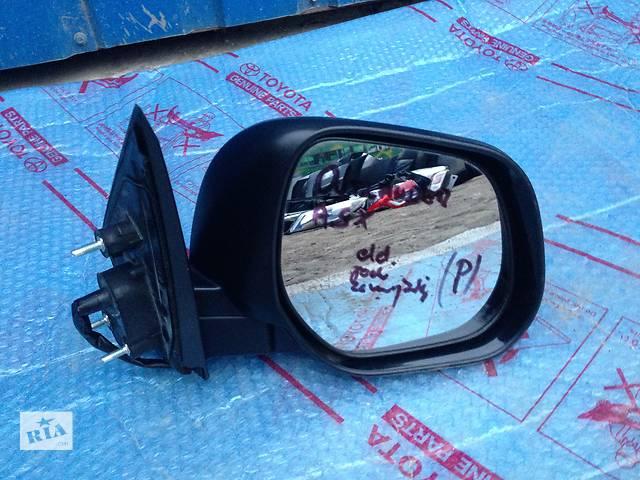 продам Б/у Зеркало Mitsubishi Outlander бу в Киеве
