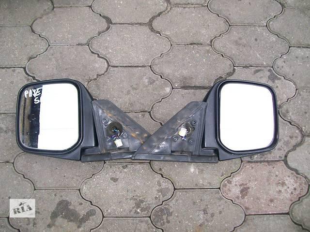 бу Б/у зеркало  Mitsubishi Pajero Sport в Киеве